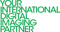 Your International Digital Imaging Partner